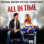 Play & Download All in Time (Original Motion Picture Soundtrack) by Various Artists | Napster