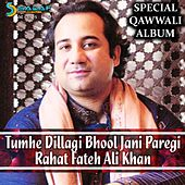 Play & Download Tumhain Dil Lagi Bhool Jani Paregi by Rahat Fateh Ali Khan | Napster