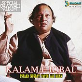 Play & Download Kalam-e-Iqbal by Nusrat Fateh Ali Khan | Napster
