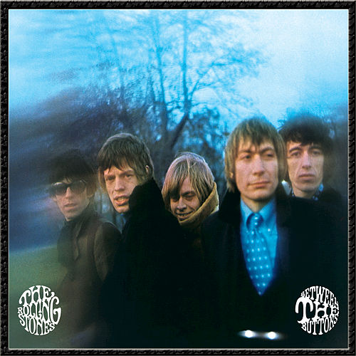 Between The Buttons [U.S.] by The Rolling Stones