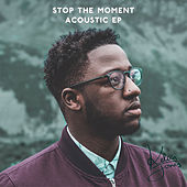 Stop the Moment (Acoustic) - EP by Kelvin Jones