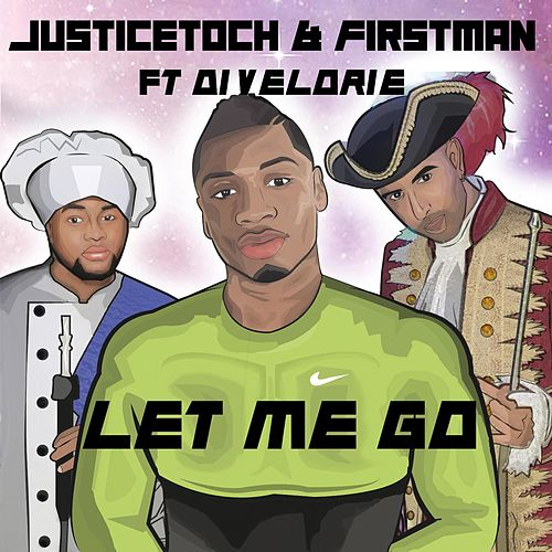 Play & Download Let Me Go (feat. Divelorie) by Justice | Napster