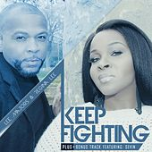 Play & Download Keep Fighting by Lee Majors | Napster