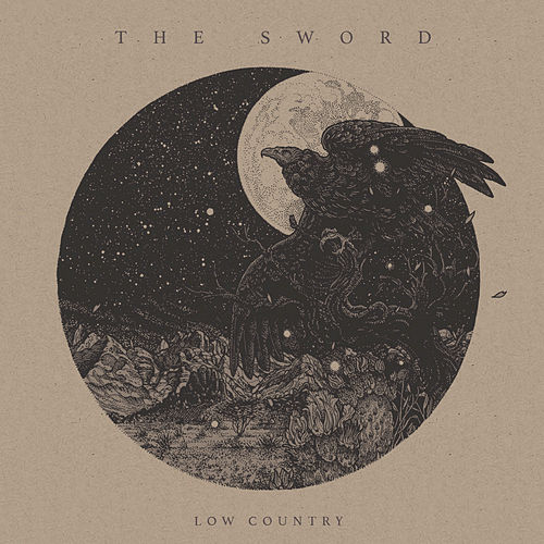 Play & Download Low Country by The Sword | Napster