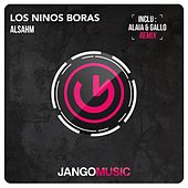 Play & Download Los Ninos Boras (Including Alaia & Gallo Remix) by Nomad | Napster