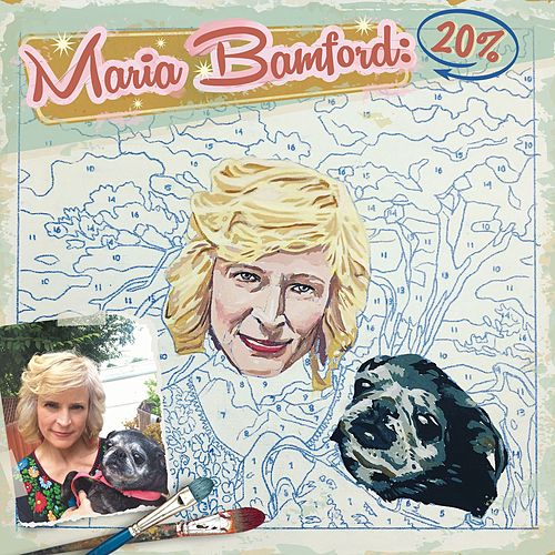 Play & Download 20% by Maria Bamford | Napster