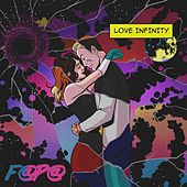 Play & Download Love Infinity (feat. Kiki Halliday) by Fat Pat | Napster