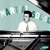Martial Solal Trio (Jazz Connoisseur) by Martial Solal