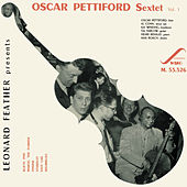 Oscar Pettiford Sextet (Jazz Connoisseur) by Oscar Pettiford
