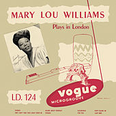 Play & Download Mary Lou Williams Plays in London (Jazz Connoisseur) by Mary Lou Williams | Napster