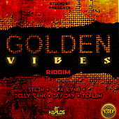 Play & Download Golden Vibes Riddim by Various Artists | Napster