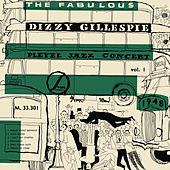 Play & Download The Fabulous Dizzy Gillespie Pleyel Jazz Concert 1948 (Jazz Connoisseur - Live) by Dizzy Gillespie | Napster