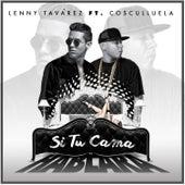 Si Tu Cama Hablara by Lenny Tavárez