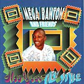 New Year, New Style by Mega Banton