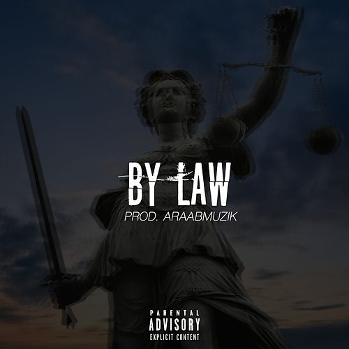 By Law (feat. Jazzy) - Single by Joe Budden
