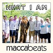 What I Am by Maccabeats