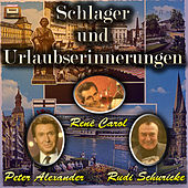Play & Download Schlager und Urlaubserinnerungen by Various Artists | Napster
