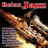 Play & Download Relax Jazz by Various Artists | Napster
