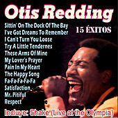 16 Éxitos by Otis Redding