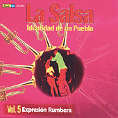 La Salsa: Identidad de un Pueblo, Vol. 5 Expresión Rumbera by Various Artists