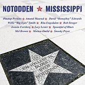 Play & Download Notodden - Mississippi by Various Artists | Napster