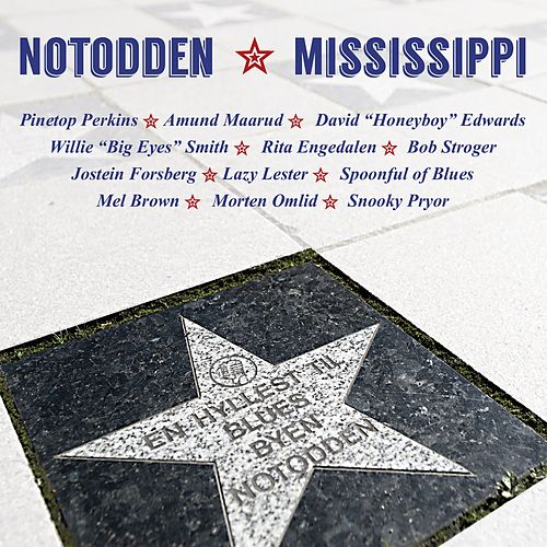 Notodden - Mississippi by Various Artists