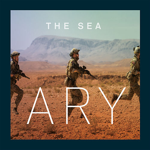 The Sea by Ary