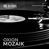 Play & Download Oxion by Mozaik | Napster