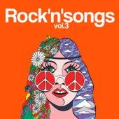 Rock 'N' Songs Vol 3 von Various Artists