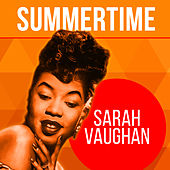Summertime by Sarah Vaughan