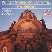Play & Download Dvořák: Symphony No. 9 - Janáček: Suite from The Cunning Little Vixen by Prague Symphony Orchestra | Napster