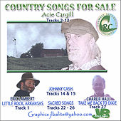 Songs for Sale by Various Artists