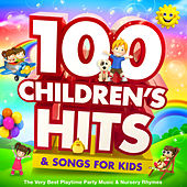 100 Childrens Hits & Songs For Kids: The Very Best Playtime Party Music & Nursery Rhymes by Nursey Ryhmes ABC