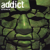 Play & Download Stones by Addict | Napster