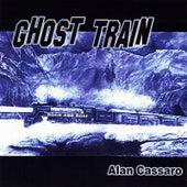 Ghost Train by Alan Cassaro