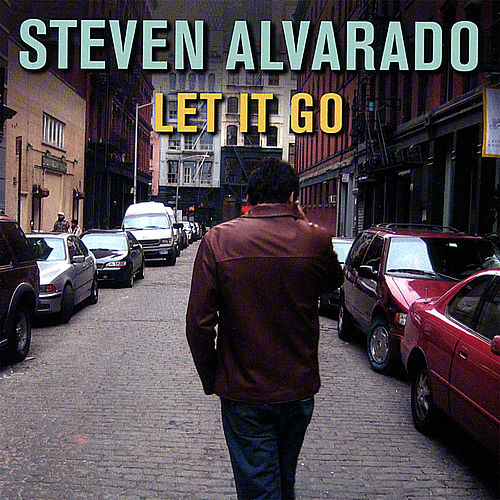 Let It Go by Steven Alvarado