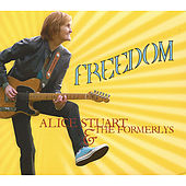 Play & Download Freedom by Alice Stuart | Napster