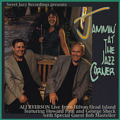 Play & Download Jammin' At the Jazz Corner by Ali Ryerson | Napster