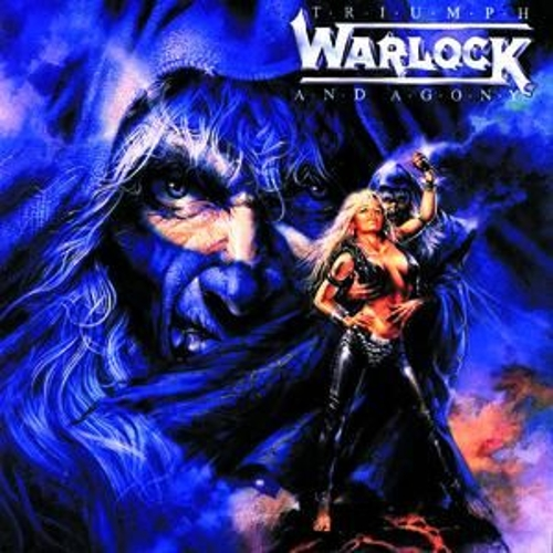 Play & Download Triumph And Agony by Warlock | Napster