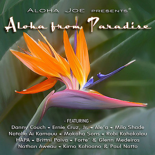 Aloha From Paradise by Various Artists