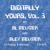 Play & Download Digitally Yours, Vol.3 by Various Artists | Napster