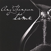 Time by Amy Thompson