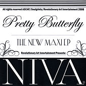 Pretty Butterfly - Ep by Niva