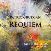 Play & Download Patrick Burgan: Requiem by Various Artists | Napster