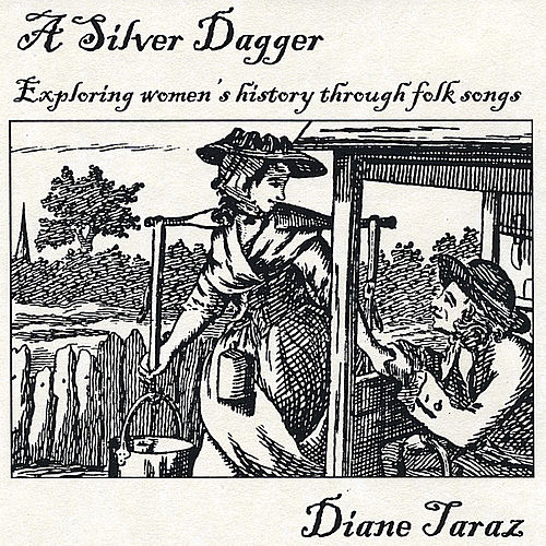 Play & Download A Silver Dagger by Diane Taraz | Napster