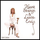 Play & Download Heartstrings & Loose Ends by Leoni Jansen | Napster