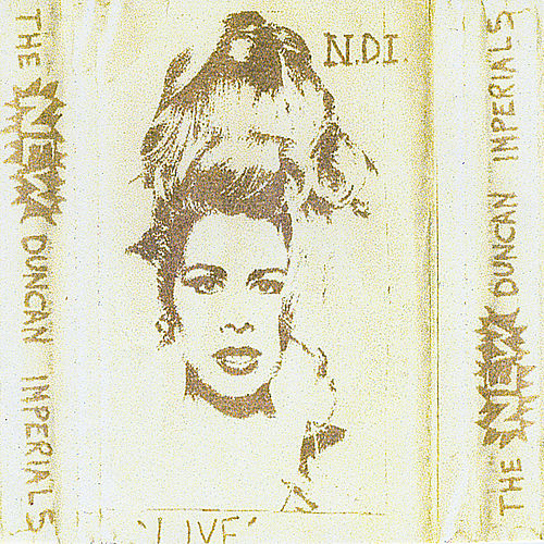 Play & Download Live 2nd Show Ever! At Cubby Bear 1989 by The New Duncan Imperials | Napster