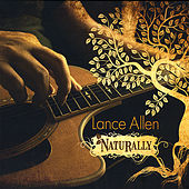 Naturally by Lance Allen