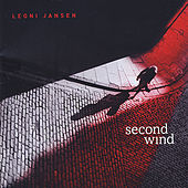 Second Wind by Leoni Jansen