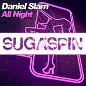 Daniel Slam:
